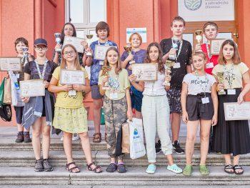 Republikové kolo soutěže mladých chovatelů