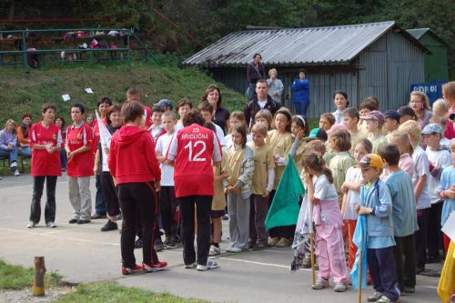 projekt - Školička sportu v zimě a v létě