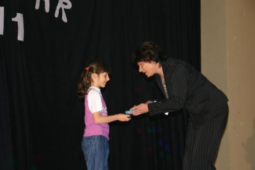 School star 2011
